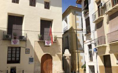 Xàtiva abona 482.000 euros en ajudes a la rehabilitació d'habitatges al centre històric