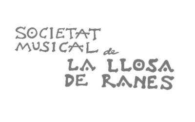La Societat Musical de la Llosa de Ranes amenitza el Valencia CF – Real Madrid CF