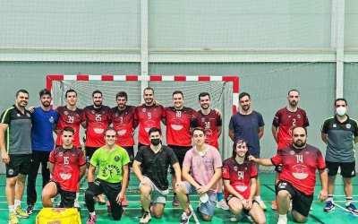 Els equips del CH Xàtiva avancen en la seua pretemporada