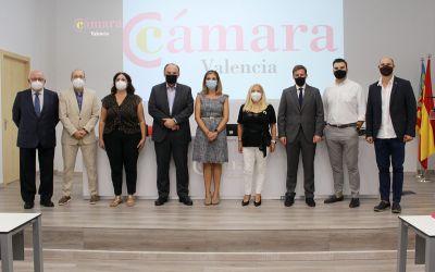 Xàtiva presenta en Cámara Valencia el seu Pla de Dinamització Comercial per a 2021