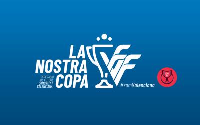 Genovés i Ciutat de Xàtiva superen la primera ronda del La Nostra Copa