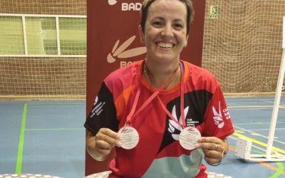 El CB Xàtiva aconsegueix diverses medalles en un intens cap de setmana