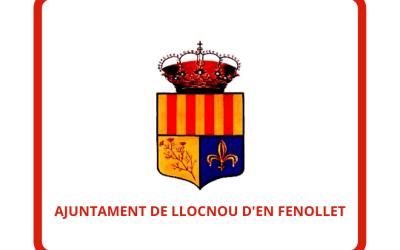 Llocnou d'en Fenollet se suma a les celebracions del 9 d'Octubre