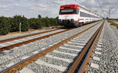 Adif autoritza la licitació de les obres de millora del tram entre Xàtiva i l'Alcúdia de Crespins