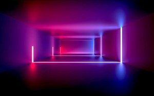 neon lights luces cuarto wallpapers