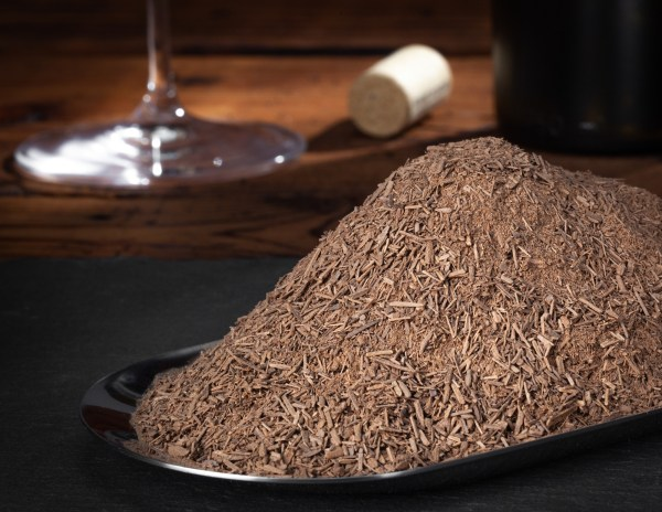 Winemaking medium American oak granular