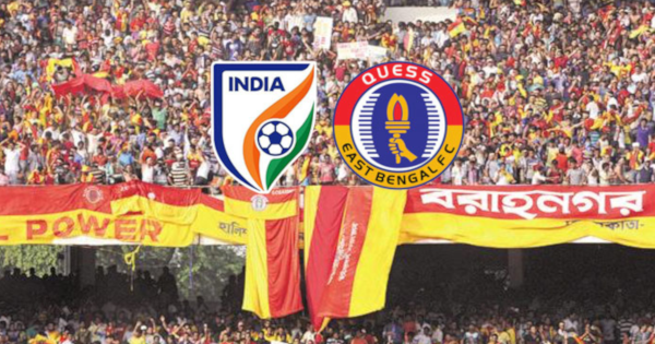 Photo of East Bengal asked to clarify ownership structure of AIFF after separation of Quess