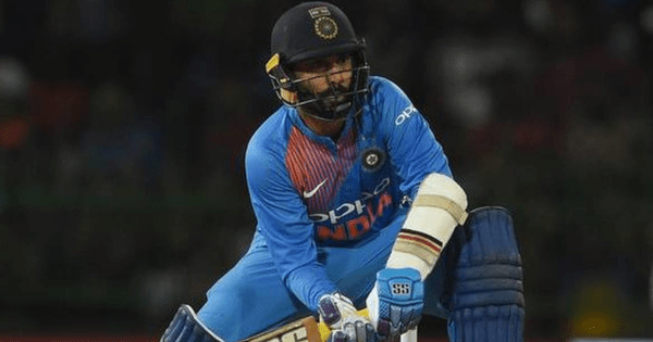 Photo of Dinesh Karthik: An worldwide profession spanning 16 years will probably be finest remembered for eight balls