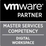 VMware Master Services Competency Digital Workspace