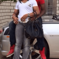VINCENT ENYEAMA SHARES PICTURE OF HIMSELF AND WIFE (PHOTO)