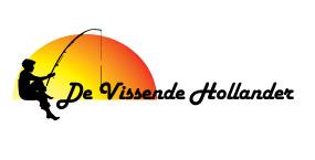 De Vissende Hollander Logo