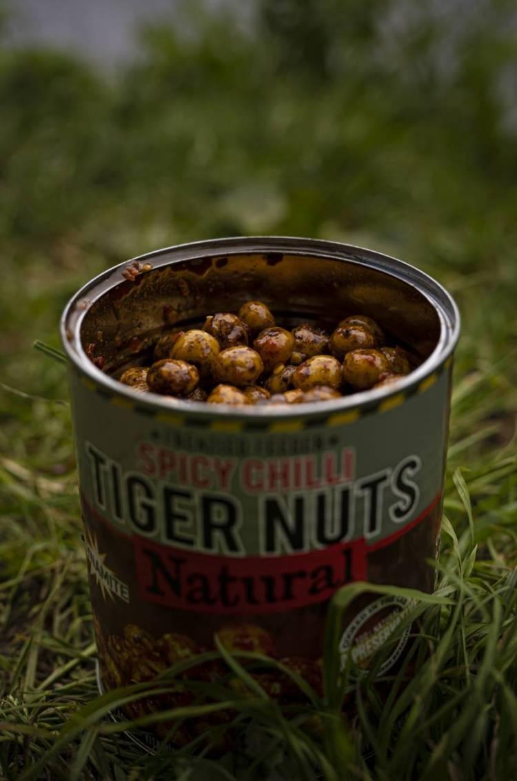 chilli tiger nuts