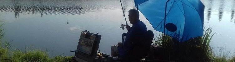 Najaarswedstrijd witvis zaterdag 19 oktober