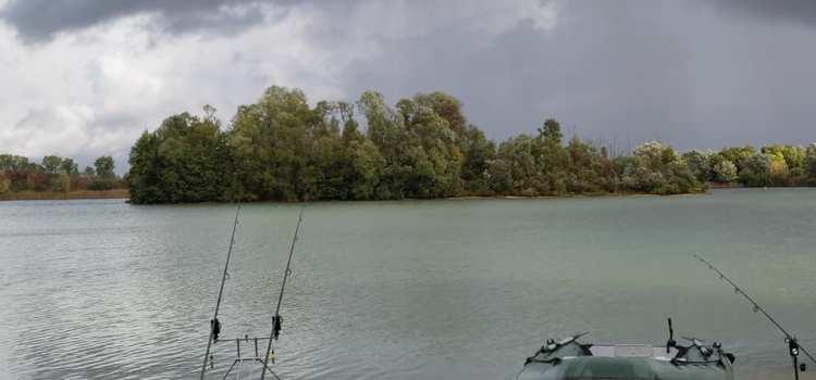 JB lake – Goncourt