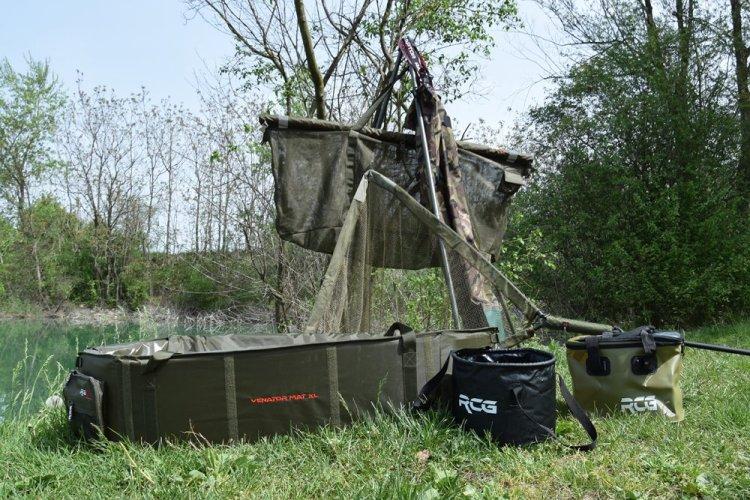 Raptor is sinds enkele jaren actief en al een gevestigde naam op het gebied van rubberboten voor de karpervisserij. Inmiddels is er meer, veel meer!