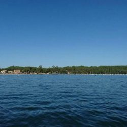 Lac de Hourtin - Carcans