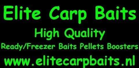 Herfst en winter boilies van Elite Carp Baits