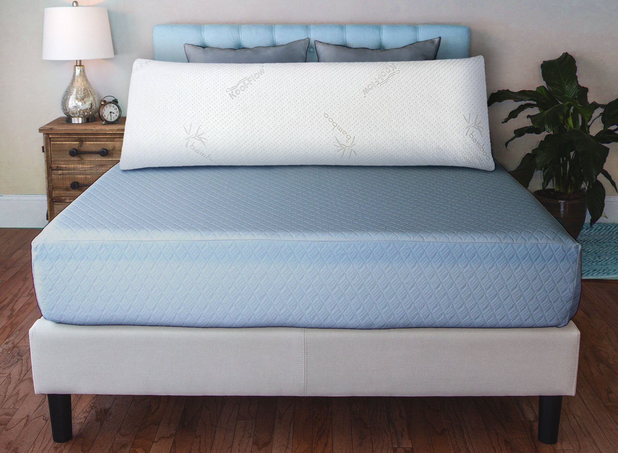 get your pregnancy pillow customized to