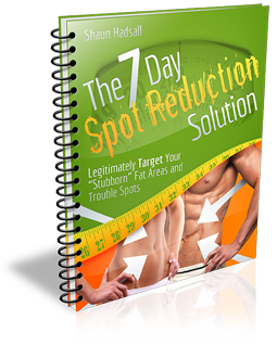 7 Day Spot Reduction Solution
