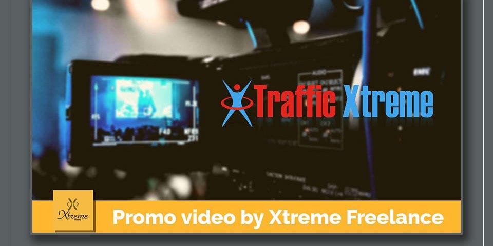 Traffic Xtreme Promo Video