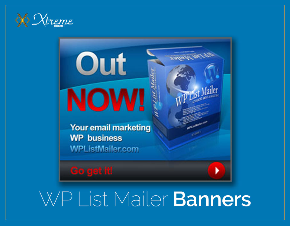 WP List Mailer Banners