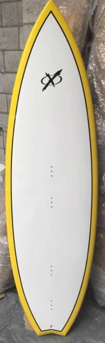 Xtreme Kitesurf Board