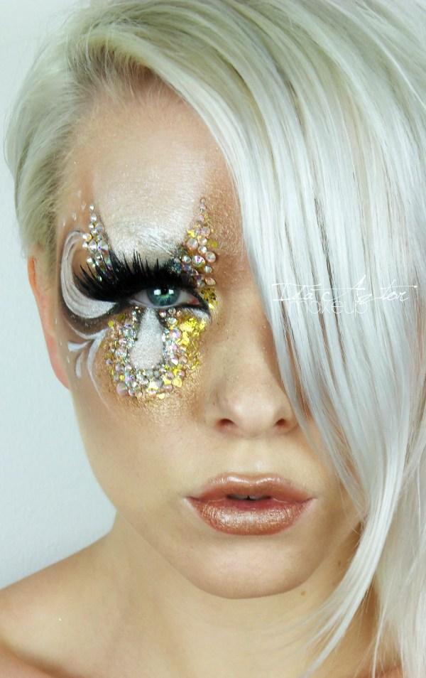 Xtreme Makeup Art Passion