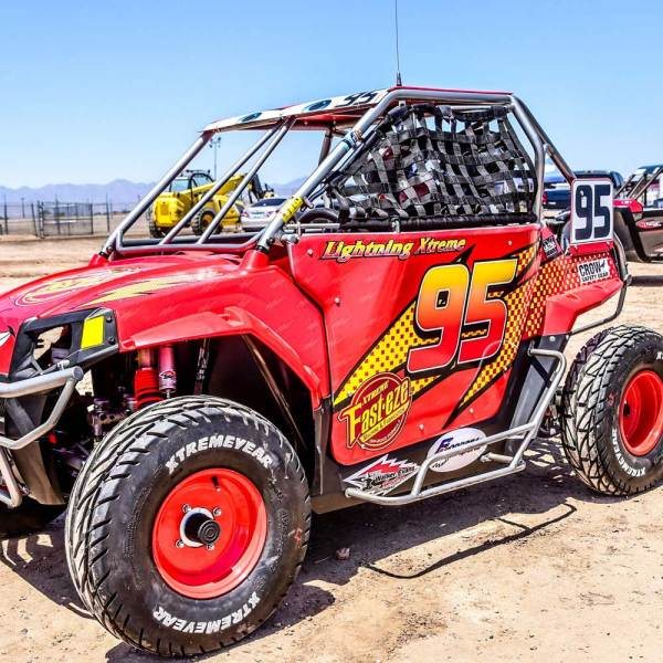 20+ 170 Rzr Cage Pictures and Ideas on Weric