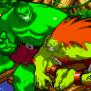 The Incredible Hulk The Pantheon Saga