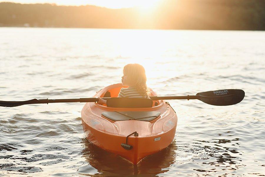 Best kids kayaks - Thumb