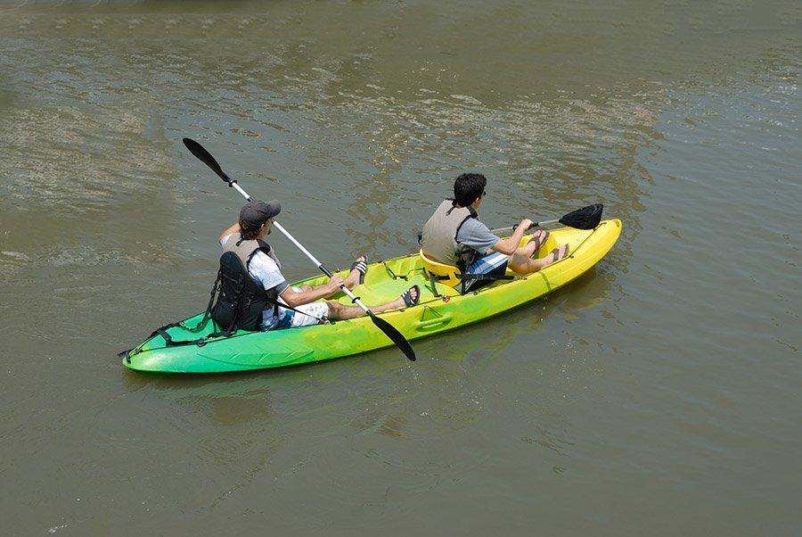 Best sit-on-top kayaks - Guide