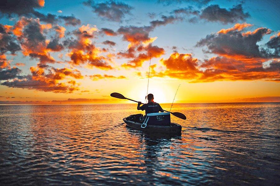 best kayak crates - thumb