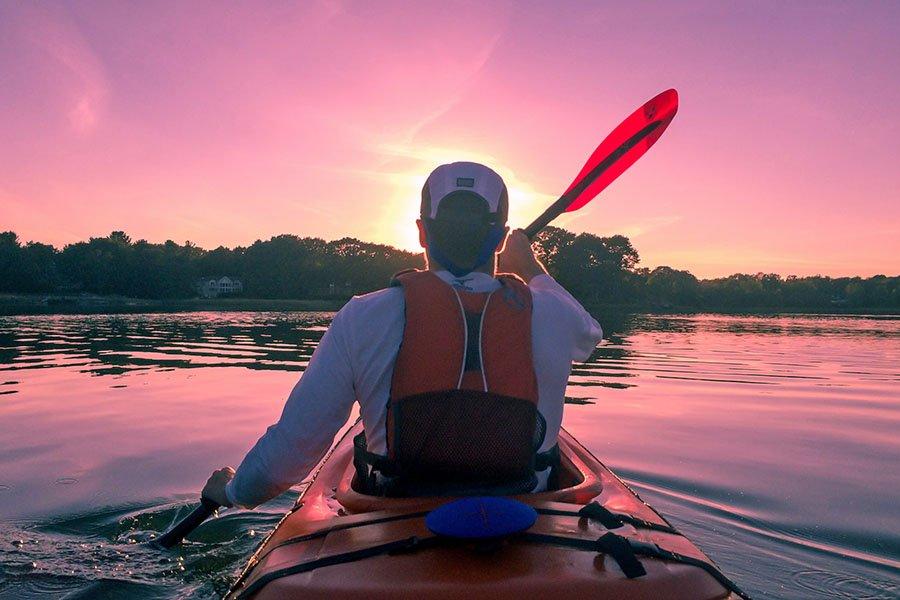 Kayaking Guide 1