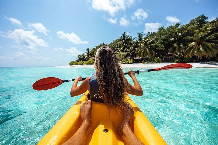 Kayaking Guide 2
