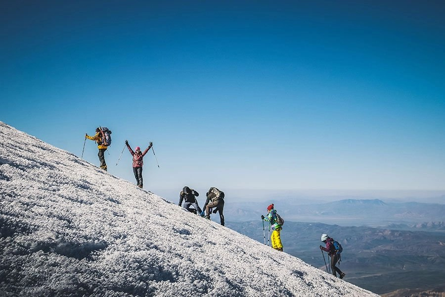 Mountaineering Guide-1