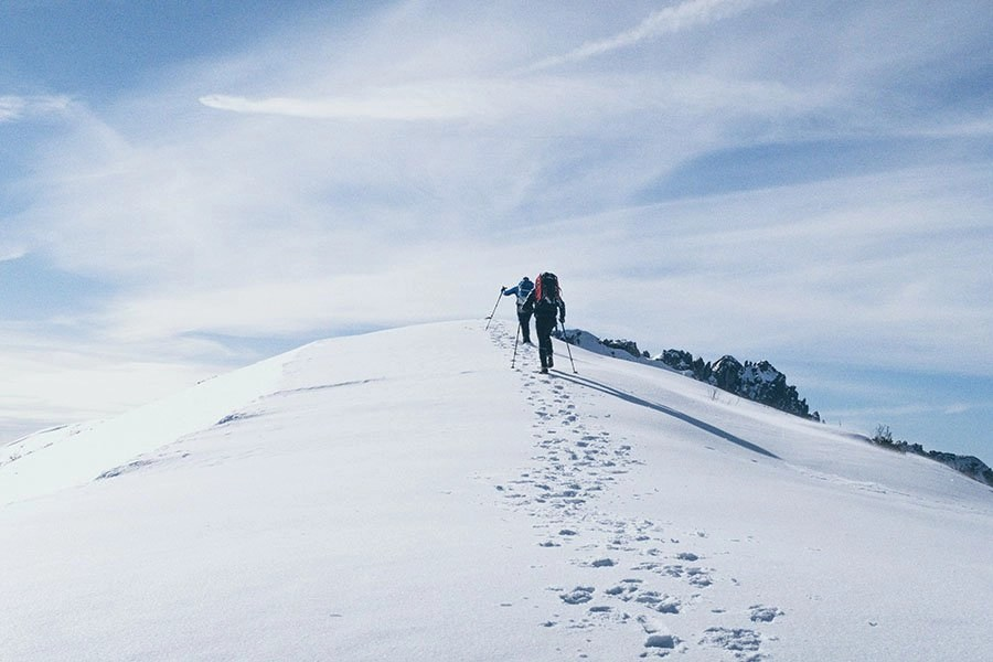 Mountaineering Guide-4