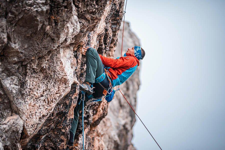 Rock climbing Guide 2