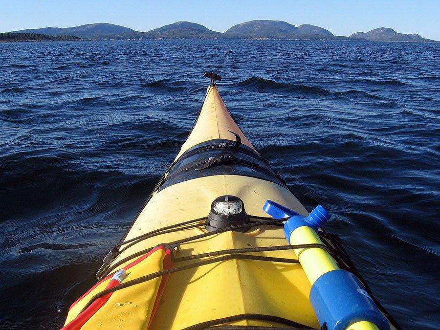 kayak bilge pumps - guide
