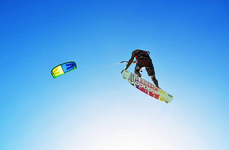 Kitesurfing Guide 2