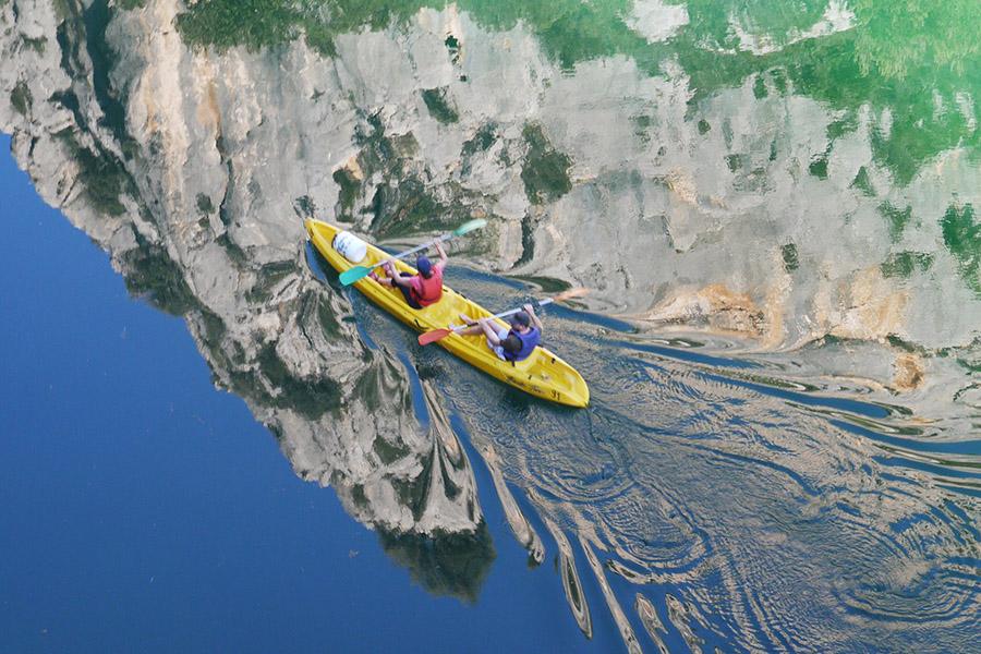 Kayaking-Category