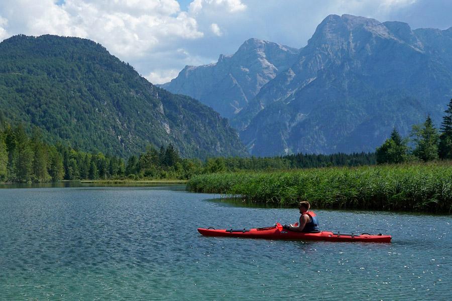 Kayaks by Price