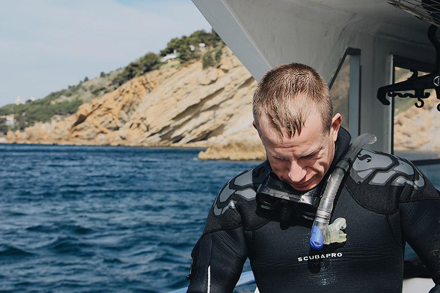 Best dry snorkels scuba