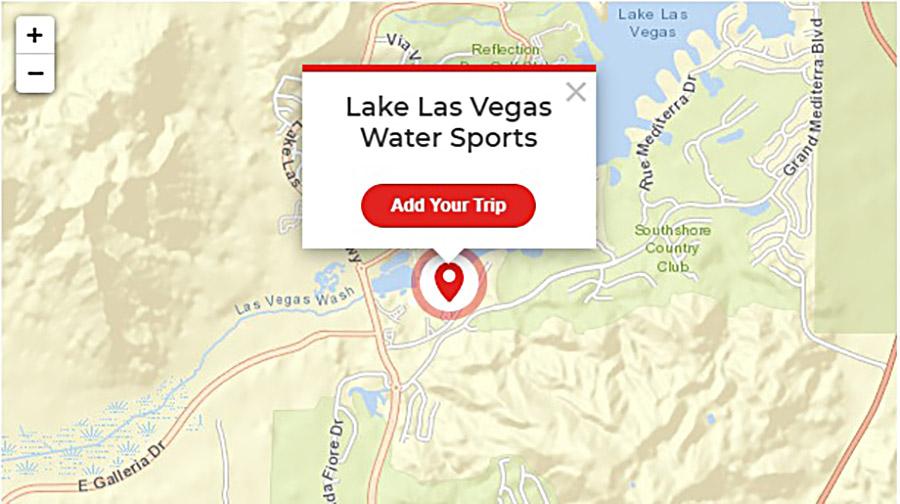 kayaking near me - add your trip