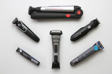 difference between electric razor and trimmer