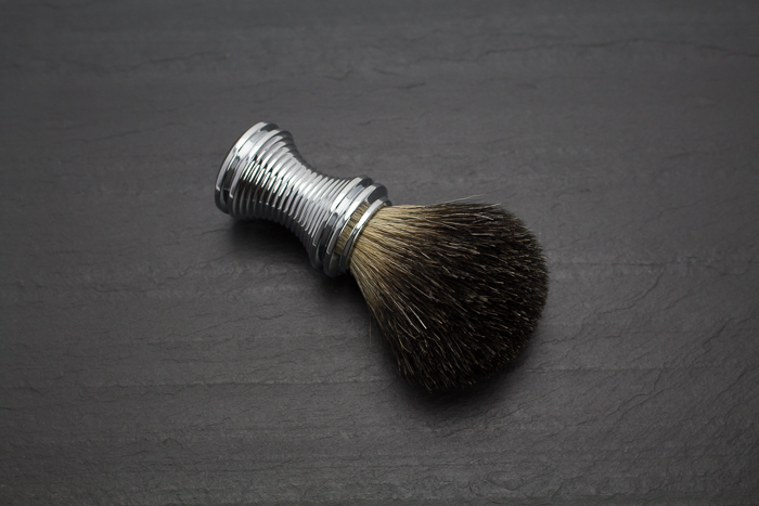 Shaving brush benefits