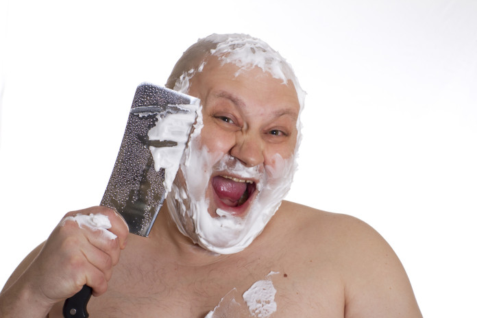 Top Common Mistakes Men Do While Wet Shaving