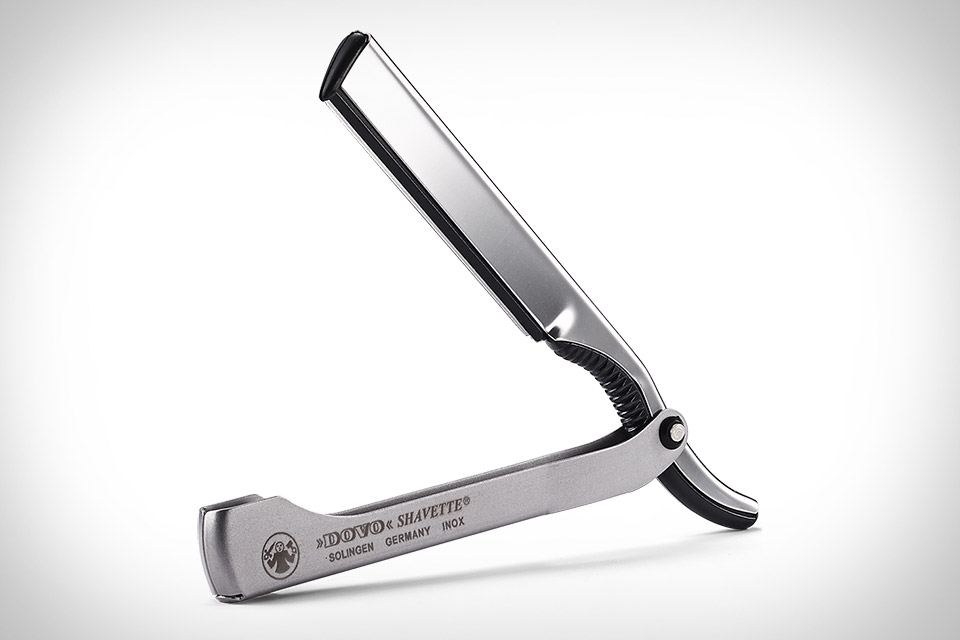 [Review] Dovo Shavette Straight Razor | Is This The Best Razor Ever?
