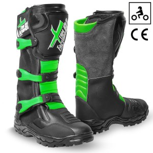 botte cross homologue pas cher