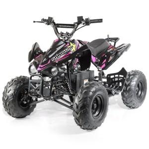 quad electrique 500w