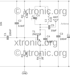 fm transmitter pcb schematic 2n2218 700x523 circuit of power fm transmitter transistor 2n2218 audio wireless 1km [ 1152 x 861 Pixel ]